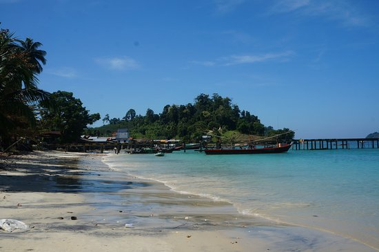 Island Safari - Mergui Archipelago: Village