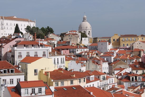 Secret Food Tours Lisbon: lisbon