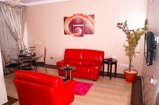 Excel Oriental Hotel and Suites - Prices & Reviews (Lagos, Nigeria ...