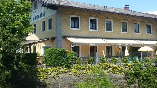 Photo of Hotel Pension Lindenhof Prien am Chiemsee