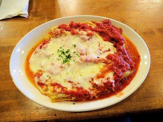 Anna's Pizzeria Picture