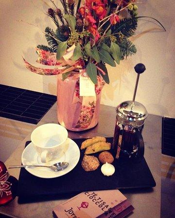 Joy's Coffee & Food