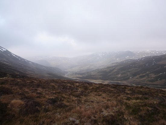 Badenoch and Strathspey, UK: Cairngorms
