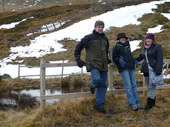 Aviemore and the Cairngorms, UK: Cairngorms