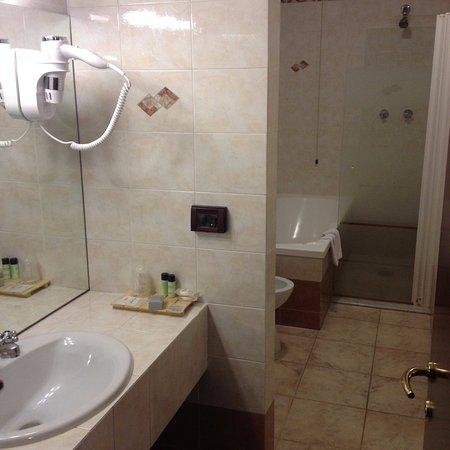 Hotel Forum: pulito e confortevole