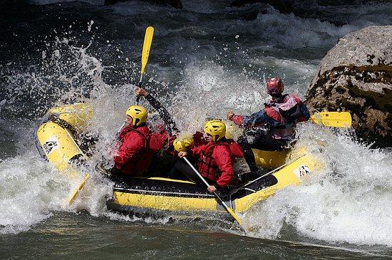 Rafting.ch
