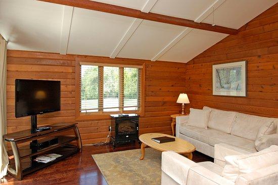 Kawartha Lakes, Canada: Cottages
