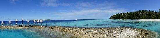 Dhaalu Atoll Foto
