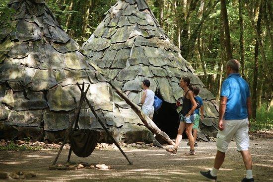 Prehisto Parc