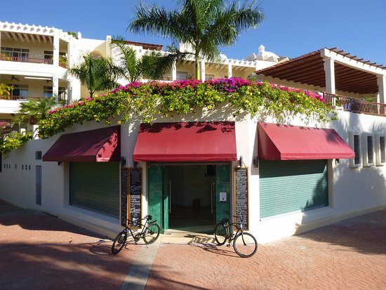 First rate bike rentals in Huatulco Review of Eklop Rentals