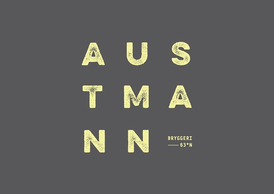 Austmann Brewing