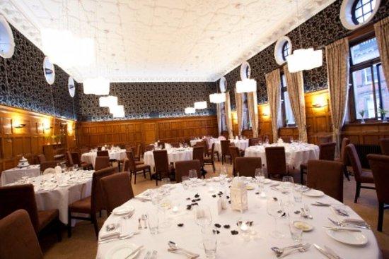 Restaurant St Marys Gate Derby