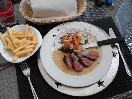 Restaurant Chalet Suizo Javea Restaurant Bewertungen