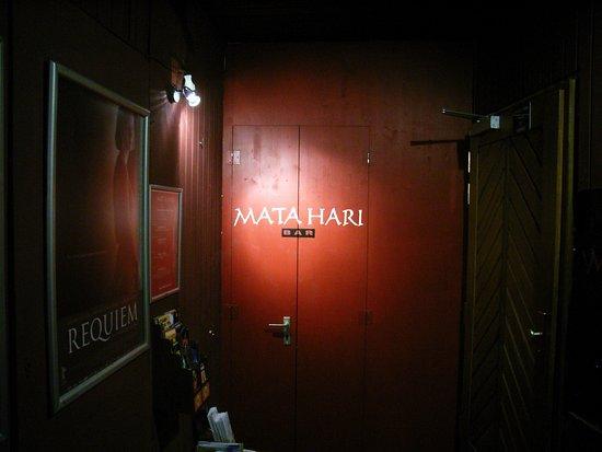 Photo of Nightclub Mata Hari Bar at Weißgerbergasse 31, Nuremberg 90403, Germany