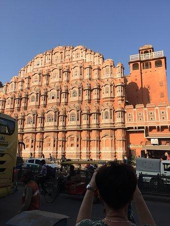 Foto de Park Prime Hotel Jaipur