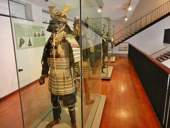 Museo d'Arte Orientale Edoardo Chiossone