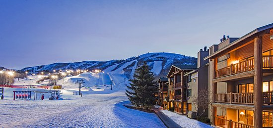 SNOW FLOWER CONDOMINIUMS Prices & Condominium Reviews Park City