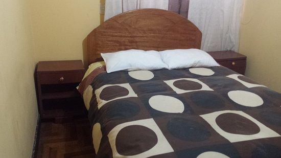Incama Hostel Cusco: 20161215_091717_large.jpg