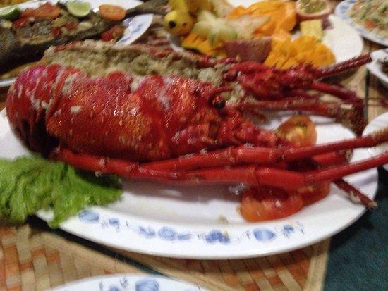 SANKAREST Garden Restaurant: photo5.jpg