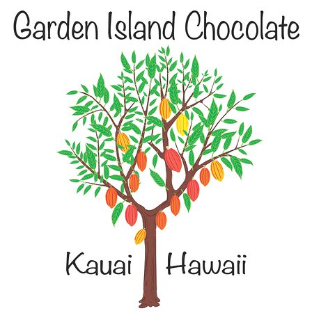 Kilauea, Hawái: the art of chocolate
