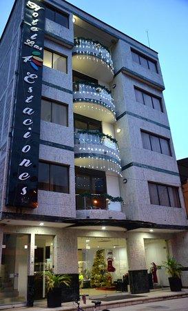 Hotel Las 4 Estaciones