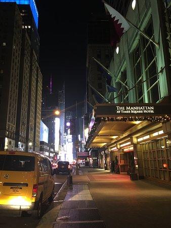 The Manhattan at Times Square Hotel: photo0.jpg