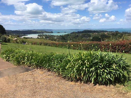 Ilha Waiheke, Nova Zelândia: lovely views