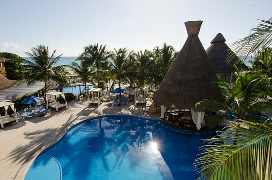 We Loved The Reef Club Playacar Review Of Playa Del Carmen Mexico Tripadvisor