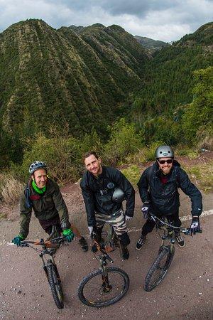 Gravity Peru - Day Rides