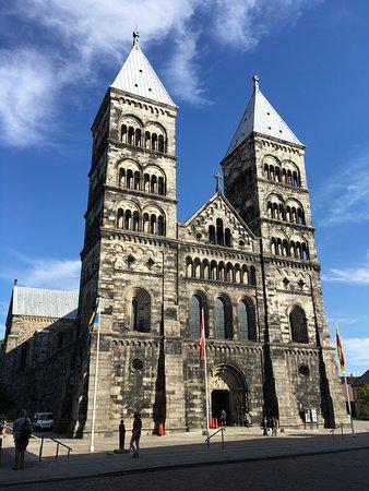 Lundin katedraali