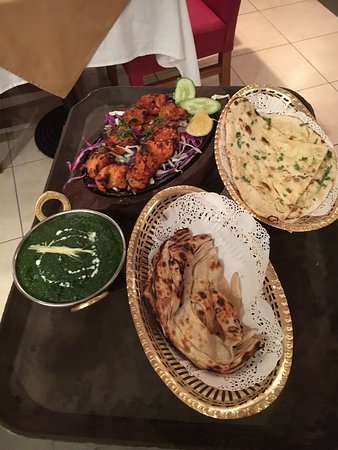 India Palace, Dubai - The Marina - Restaurant Reviews