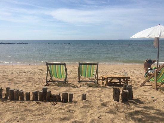 The New Andaman Bay Bungalow Hotel  Ko Lanta  Tha U00eflande