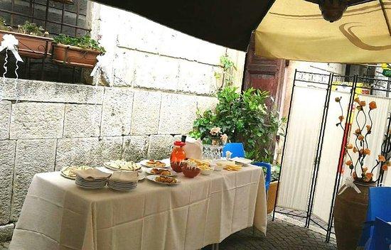 Norma, Italia: Antichi Sapori Trattoria