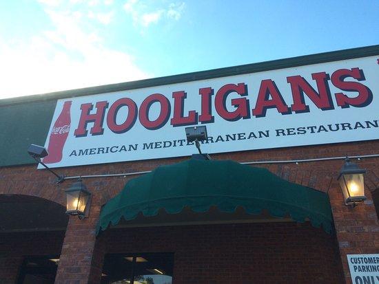Hooligan S Tuscaloosa 501 Hargrove Rd E Ste A