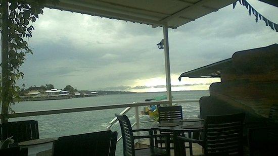 Bocas Paradise Hotel Picture