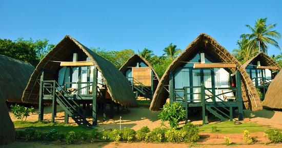 golven beach resort vengurla maharashtra guesthouse reviews