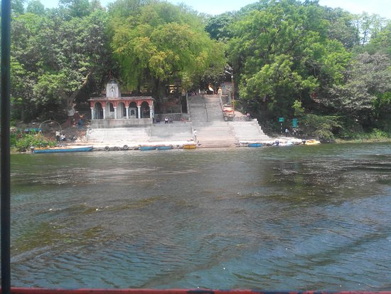 Someshwar Temple : Someshwar River Safari
