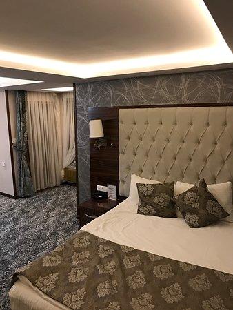 Otel Ayder Haşimoğlu