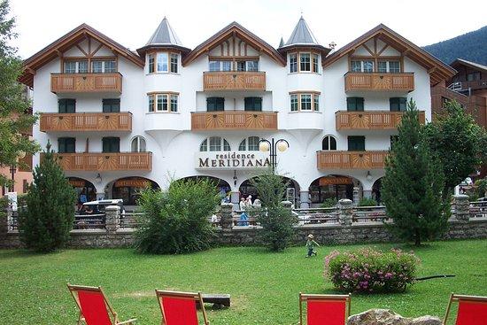Residence Meridiana