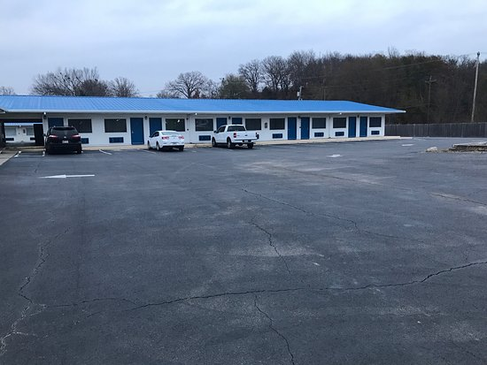 Sallisaw, OK: New remodeled rooms