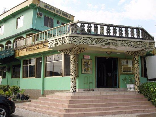 Ashanti Gold Hotel