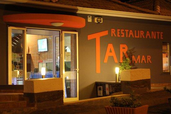 Restaurante Tarmar: Estamos a sua espera