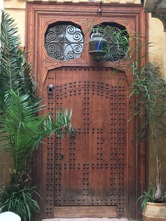Riad La maison d'a cote: photo1.jpg