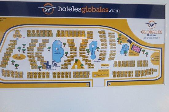 Hotel Minorque Booking