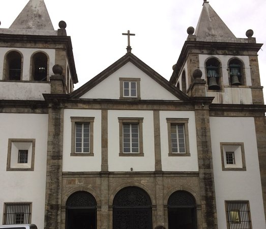 Sao Bento Monastery