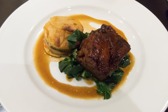 Wigmore Hall Restaurant Review