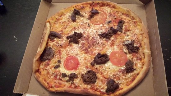 pizza utkörning uppsala