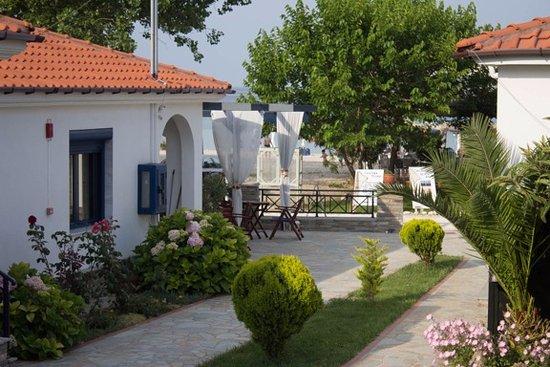 Apartments Pelago Reviews Deals Greece Skala Potamias