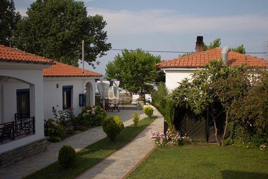 Apartments Pelago Inium Reviews Skala Potamias Thasos Greece Tripadvisor
