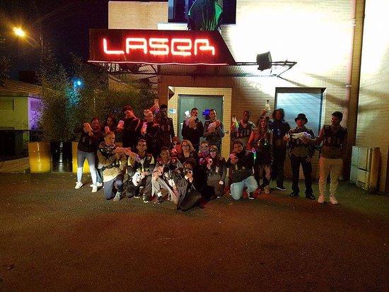 Pontault Combault, Frankreich: soirée à theme